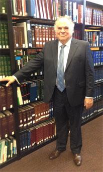 Ed Dechant, Santa Rosa Bankruptcy Attorney